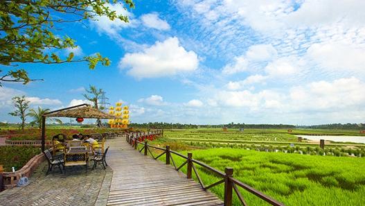 Провинция Хайнань станет привлекательнее благодаря новым мерам по улучшению окружающей среды