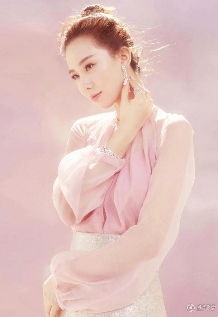 Красотка Лю Шиши