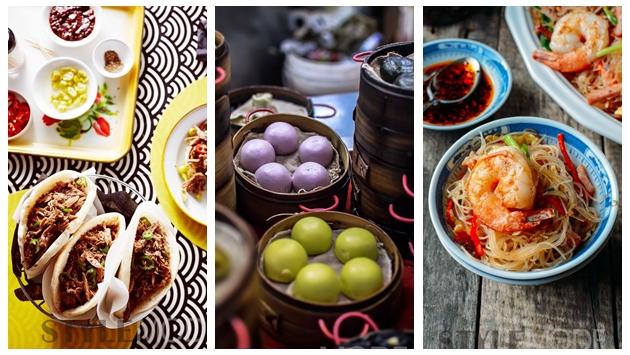 Топ-10 китайских городов, где можно полакомиться вкуснейшими деликатесами в 2017 году
