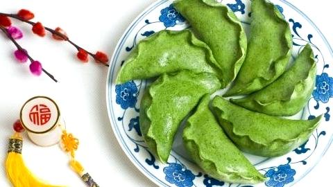 В преддверии праздника Цинмин Цинмин-плоды становятся популярными среди китайцев