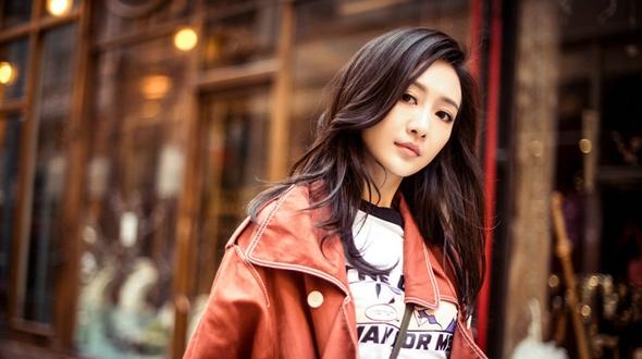 Красотка Ван Оу