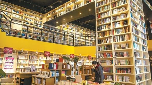 Книжные магазины, мимо которых невозможно пройти