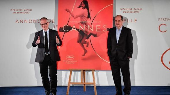 Обнародован список картин основного конкурса Каннского кинофестиваля-2017