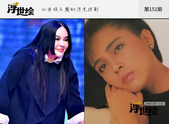 Фото: Вчера и сегодня знаменитых певцов