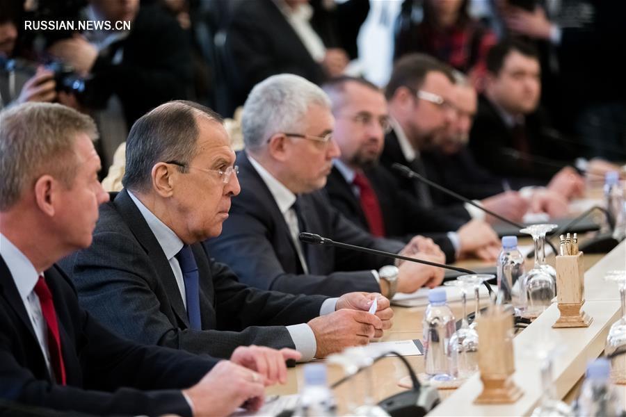 Эксперты Ирана, России и Турции 18 и 19 апреля провели в Тегеране консультации по сирийской проблеме в рамках астанинских переговоров.