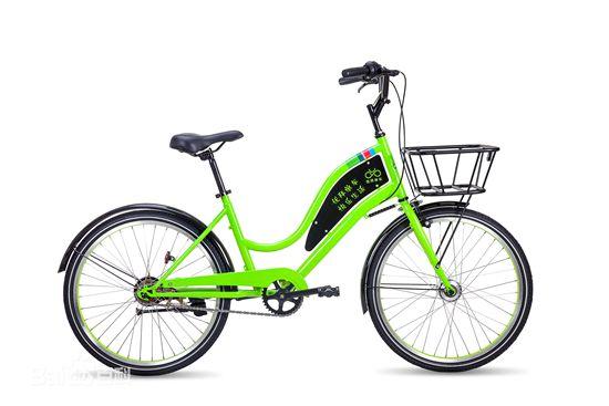 Топ-10 приложений для совместного использования велосипедов в Китае