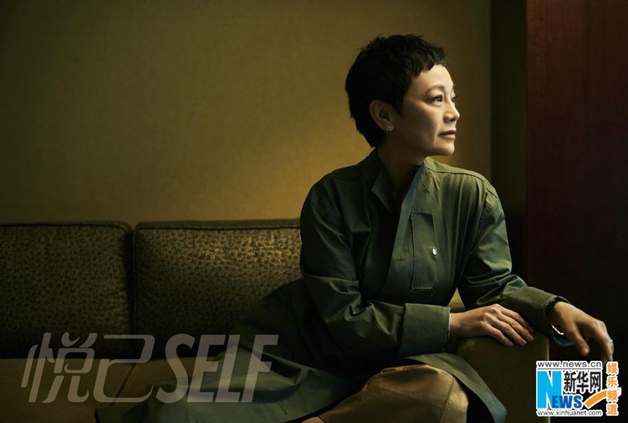 Тайваньский режиссер Чжан Айцзя