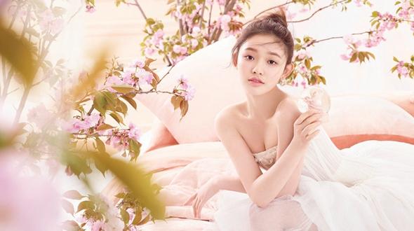 Восходящая звезда Линь Юнь создает новый стиль