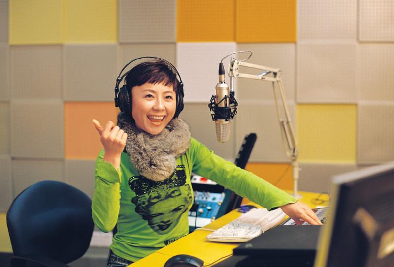 Голос большой любви - Сюй Цзин и ее команда волонтеров «Любовь к материнскому молоку»
