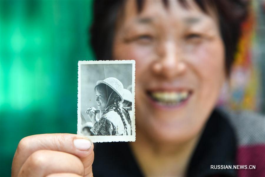 Как строительство дороги в скалах изменило жизнь горной деревни в провинции Хэнань
