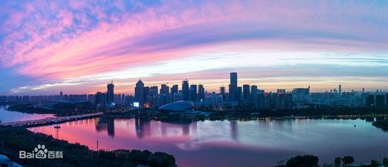 Топ-10 новых китайских городов первого уровня