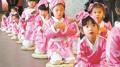 Мероприятия в преддверии праздника Дуаньу