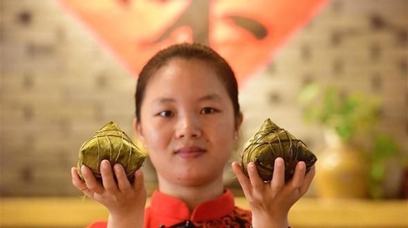 Цзунцзы, да не те: традиционное лакомство с острова Хайнань