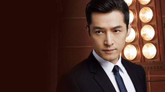 Топ-10 наиболее хорошо оплачиваемых китайских знаменитостей