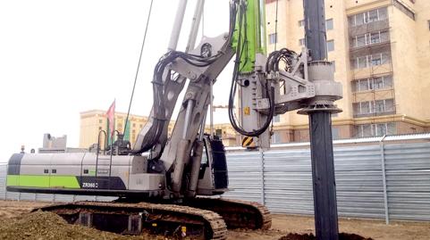 Компания «Чжунлянь Чжункэ» предоставила оборудование на 100 млн.юаней, чтобы помочь Казахстану построить наземное метро