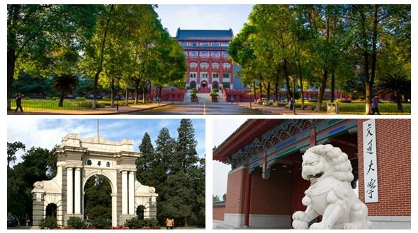 Топ-10 китайских университетов с лучшими специальностями в бакалавриате