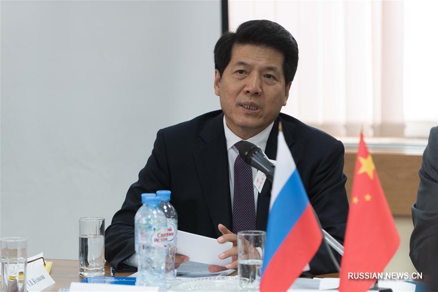 В Институте Дальнего Востока РАН в Москве сегодня прошла торжественная конференция, приуроченная к 16-й годовщине подписания Договора о добрососедстве, дружбе и сотрудничестве между КНР и РФ.