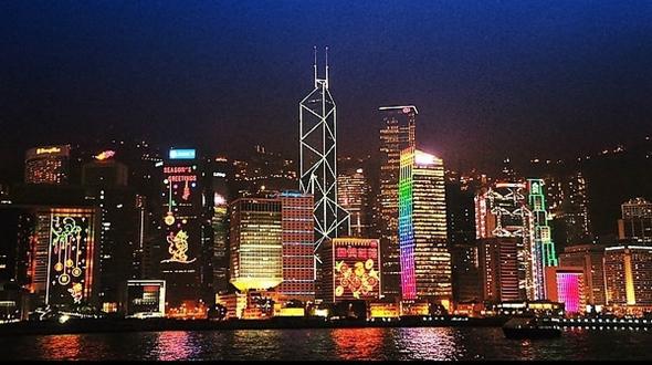 Доклад о конкурентоспособности китайских городов: Сянган на втором месте