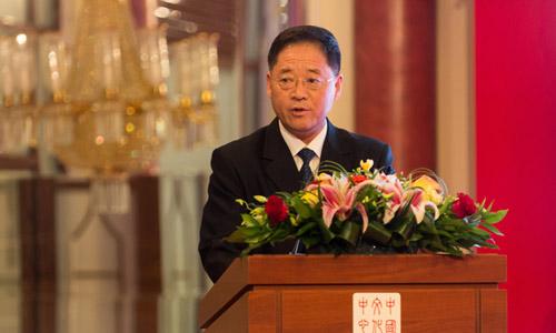 Ван Гэннянь заверил, что в перспективе, по мере ускорения интеграционного развития, Международное радио Китая будет расширять сотрудничество с еще большим числом СМИ и партнерами в разных сферах.