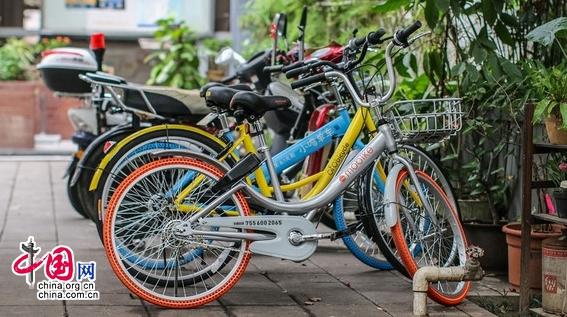 Велосипеды общего пользования в глазах мексиканца: при подогревающейся модели нужно хладнокровно размышлять