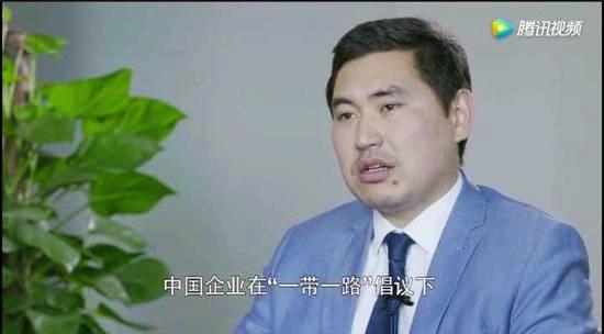 Компания «Чжунчуанчжидао» помогает китайским предприятиям размещать производства в пяти странах Центральной Азии