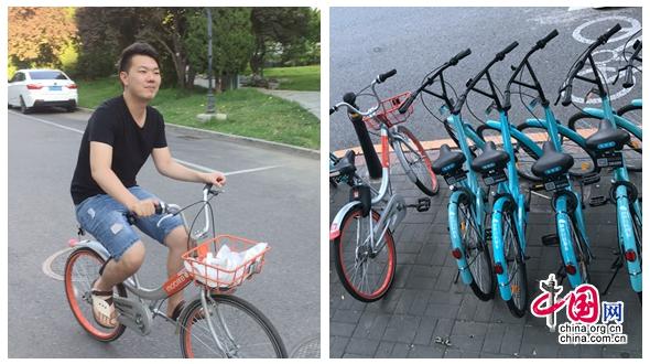 Японский студент в Китае: новые вещи распространяются в Китае с поразительной скоростью