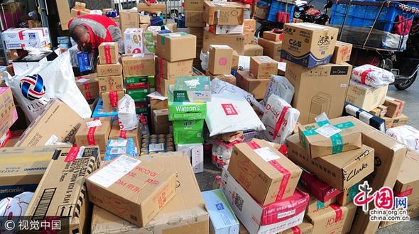 Востребованные свежие продукты и напитки: быстрая доставка в самые жаркие летние дни в Сучжоу идет полным ходом