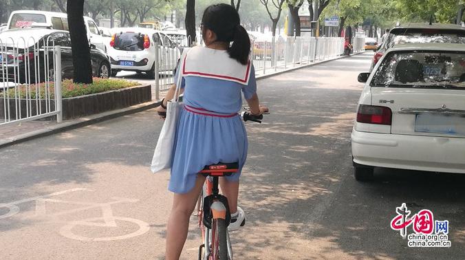 Велосипеды общего пользования и экономика общего доступа: реформирование традиционной потребительной концепции