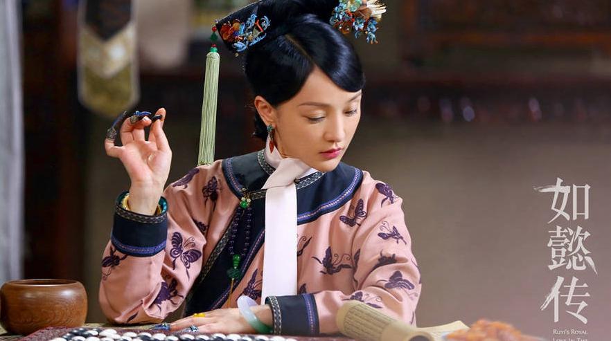 Самые ожидаемые китайские исторические телесериалы второй половины 2017 года