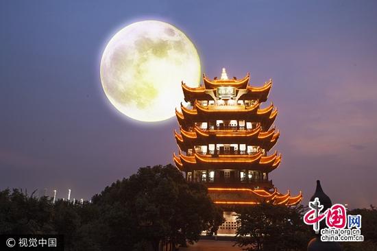 Топ-10 туристических городов на континентальной части Китая