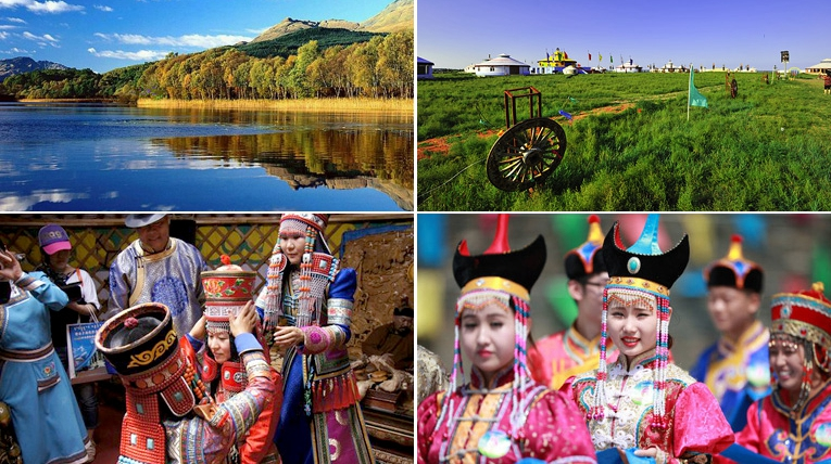 Внутренняя Монголия прилагает усилия для создания новой структуры регионального туризма