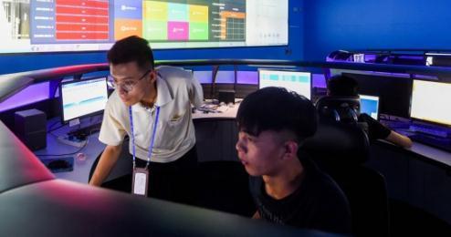 Отрасль больших данных помогает Внутренней Монголии осуществлять переходящее развитие