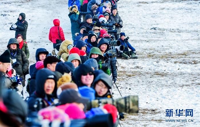 АР Внутренняя Монголия создает новую модель туризма