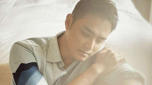 Тайваньская звезда Мин Дао создает модный стиль