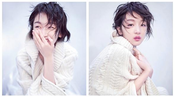 Восходящая звезда Чжоу Дунъюй