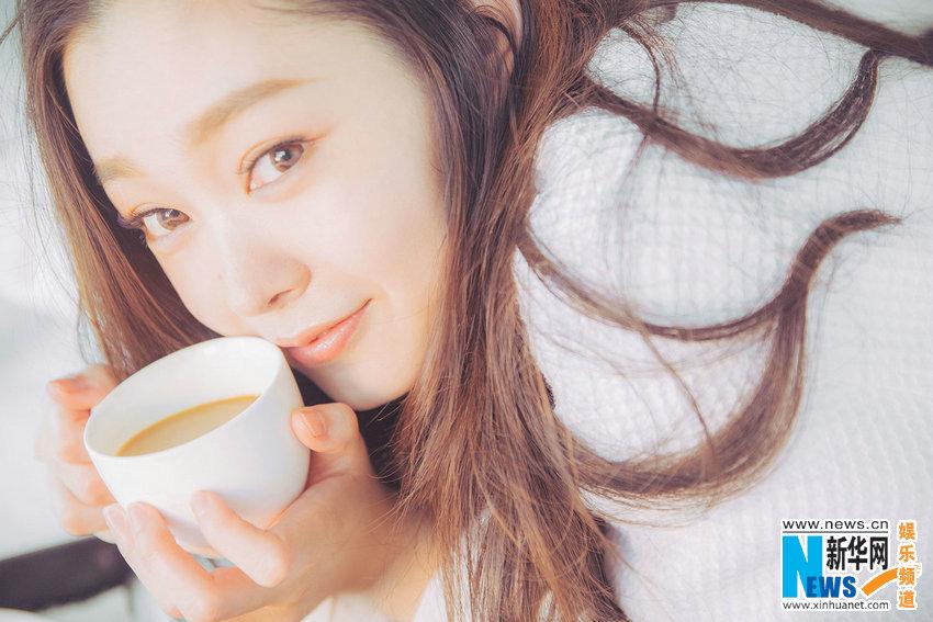 Очарование естественности от актрисы Сун И