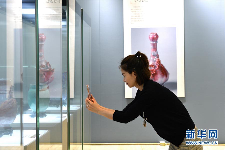 В Пекине проходит выставка нематериальных наследий стран вдоль «Одного пояса, одного пути»