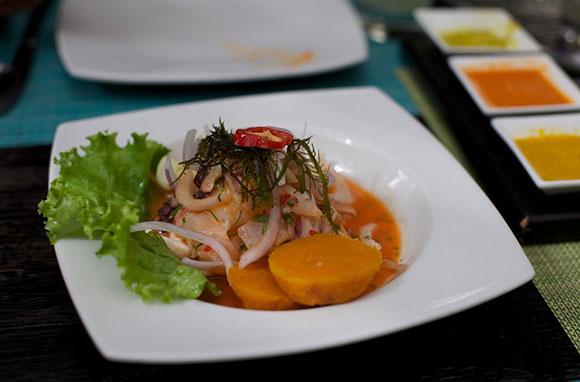 10 лучших иностранных блюд, которые нельзя не попробовать