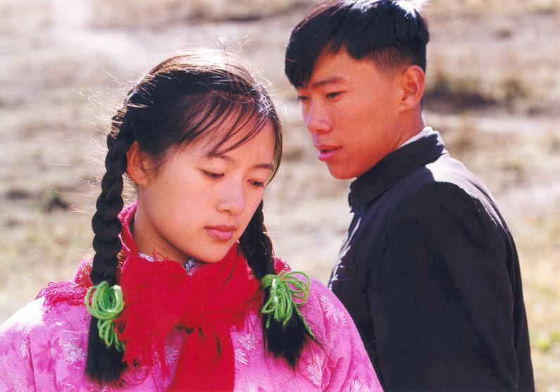 Известная кинозвезда Чжан Цзыи: классические роли на экранах