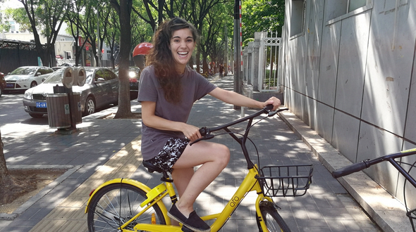 Встретив свою «раннюю весну», общественные велосипеды выходят на стадию летнего пика популярности