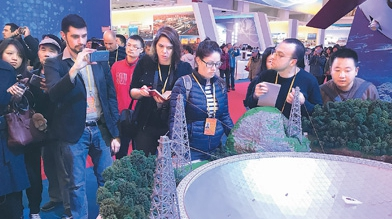 Иностранные корреспонденты положительно оценивают Китай
