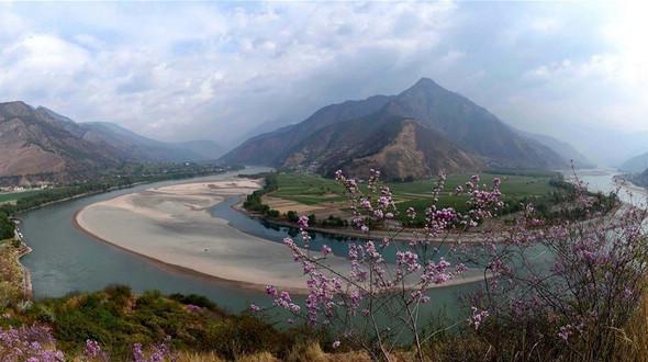 'Зеленый щит' на северо-западе провинции Юньнань