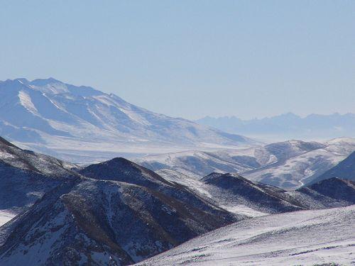 Glaciares en montaña Qilian pueden desaparecer en 2050 1