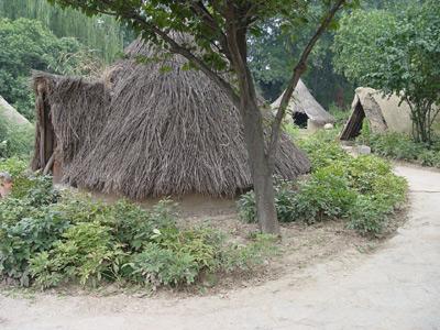 Pueblo Neolítico Banpo1