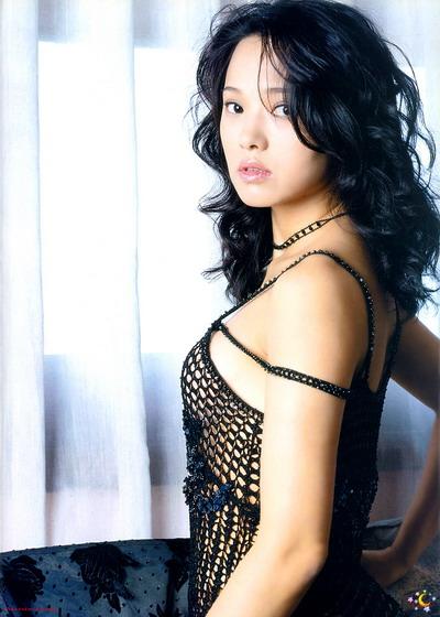 cuerpo sexy de Taiwán y HongKong1