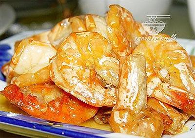 Comida cantonesa 1