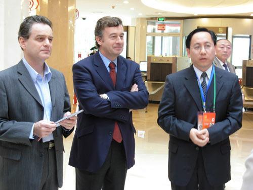 El XVII Congreso Nacional del PCCh