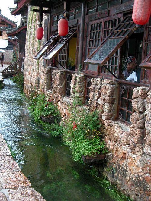 Lijiang , la temporada más espléndida 3