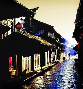 Lijiang , la temporada más espléndida 4