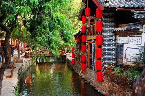 Lijiang , la temporada más espléndida 5
